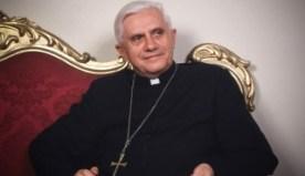 Le jour où Joseph Ratzinger a prédit l'avenir de l'Église