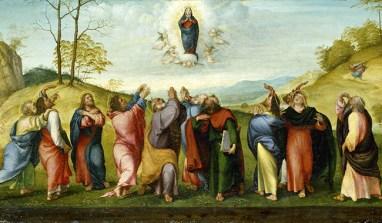 Sermon pour l'Assomption de la Vierge Marie