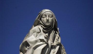 """""""LE DIALOGUE"""", de sainte Catherine de Sienne"""