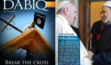 Qui peut venir APRES le Christ sinon l'Antichrist ? (2)