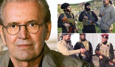 Interview avec un commandant du Front al-Nosra: «Les Américains sont à nos côtés»