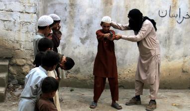 Yama, ex-musulman afghan remercie la France