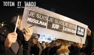 Les techniques rhétoriques utilisées par les musulmans