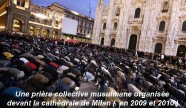 L'Europe et le Canada font de la critique de l'islam un délit