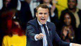 Emmanuel Macron détruit la famille