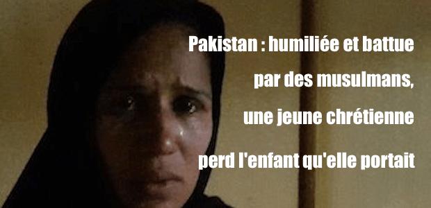 calvaire-chrétienne-pakistan