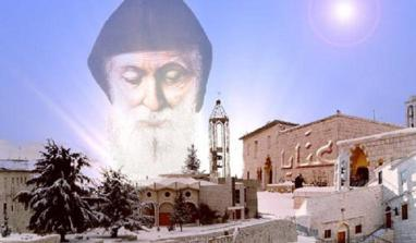 La vie de saint Charbel (Film HD français-arabe) – حياة مار شربل _ الفيلم