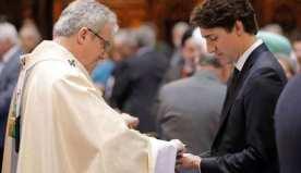 Mgr Lépine enfonce une nouvelle épine dans le Corps de Jésus