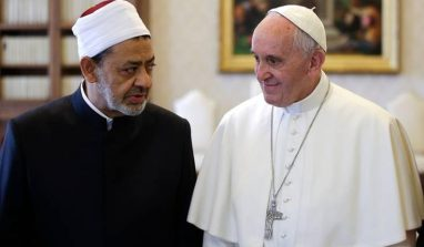 Du Dialogue islamo-chrétien…