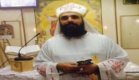 Assassinat du prêtre copte orthodoxe Samaan Shehata par de pieux serviteurs d'Allah le 12.10.17 au Caire