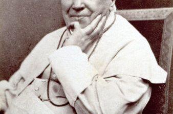 SYLLABUS ou Résumé des principales erreurs de notre temps établie par le Pape Pie IX