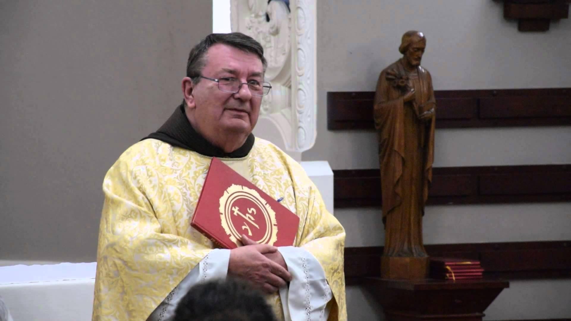 La Lettre ouverte du père Weinandy au Pape François…