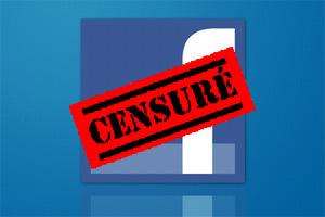 L'abbé Pagès et la censure de Facebook
