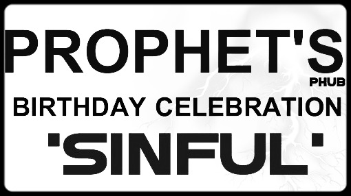 PROPHET'S BIRTHDAY CELEBRATION