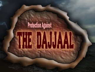 Protection Against dajjal