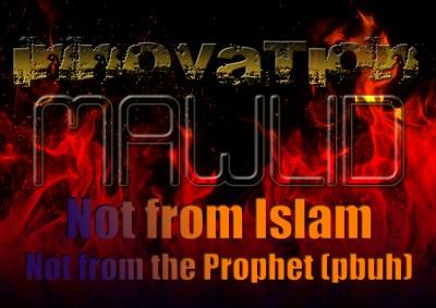 Prophet's Birthday 2