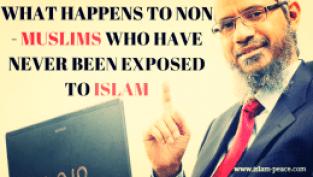 non muslims