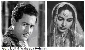 Guru-Dutt-Waheeda-Rehman
