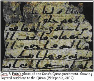 Sana'a Quran