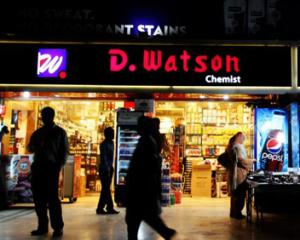 D Watson