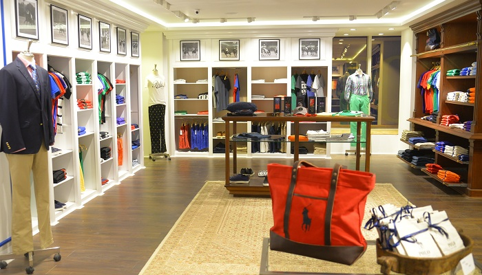premium selection 64e58 7b5c8 Polo Ralph Lauren opens its official store in Islamabad ...