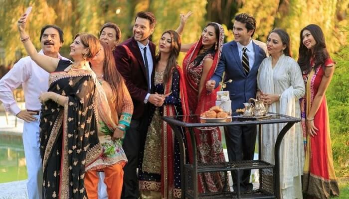 Which Pakistani movie are you watching on Eid?