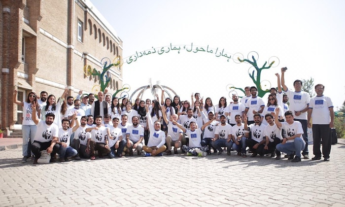 EU and WWF celebrate Climate Diplomacy Day in Islamabad
