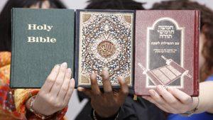 Quran & other Scriptures