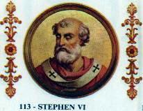 Pope Stephen VI