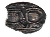 Coin of Martina