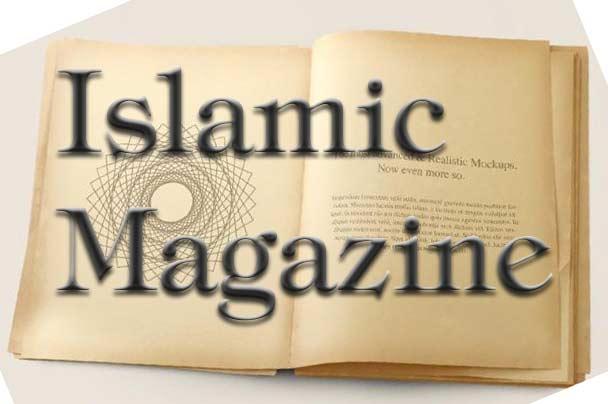 islamic magazine