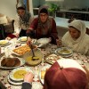 Father skeptical of Convert-Son-In-Law's Halal Turkey