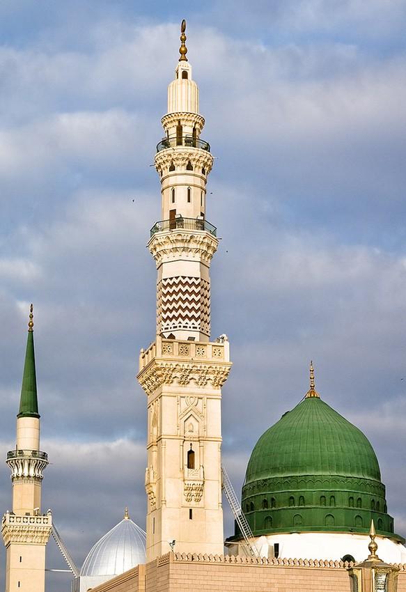 Madinah, Saudi Arabia