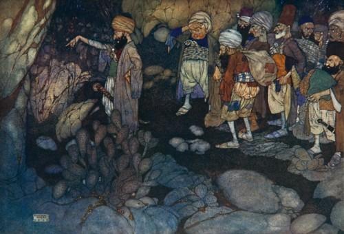 Hadith-Myth