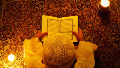 Photo of Your Ramadan Revelation – Through Fasting