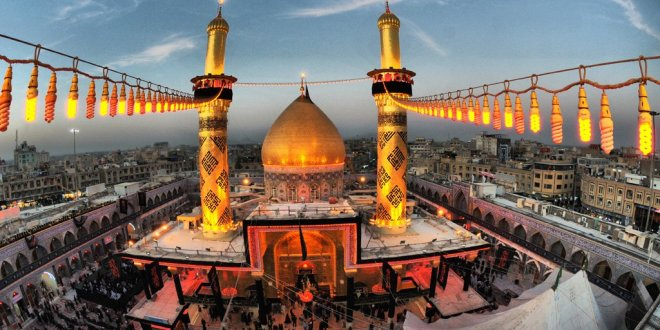 abbas_shrine