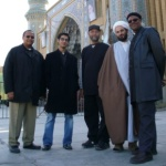 Photo of Ethnic Relations and Power in Islamic America