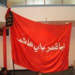 Photo of Long Island Shias Host Hadrat Abbas Shrine Flag