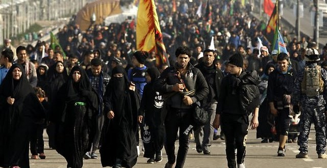 Ask the Shaykh: Is Arbaeen Walk to Karbala an Innovation?