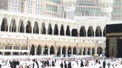 Photo of A Peacebuilding Tool for Muslims: Hajj