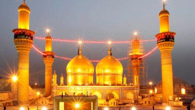 Photo of The Enduring Patience of Imam al-Kadhim (as)