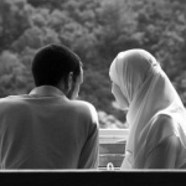 islam and teenage dating