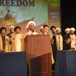 Photo of Seventh Annual Muslim Congress Held in Kansas City