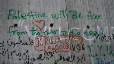Photo of Palestine: A New Tide of Support