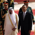 Photo of The Saudi Arms Deal