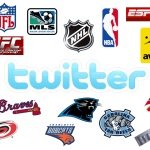 Sports and the Social Media