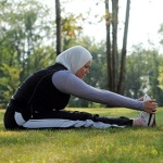 Staying Fit during Ramadan