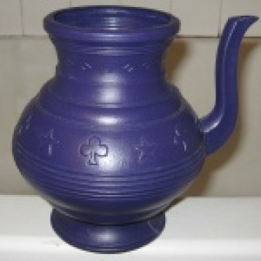 The Search for the Perfect Washroom Watering Can – Islamic