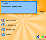 Islamic Quiz - General knowledge