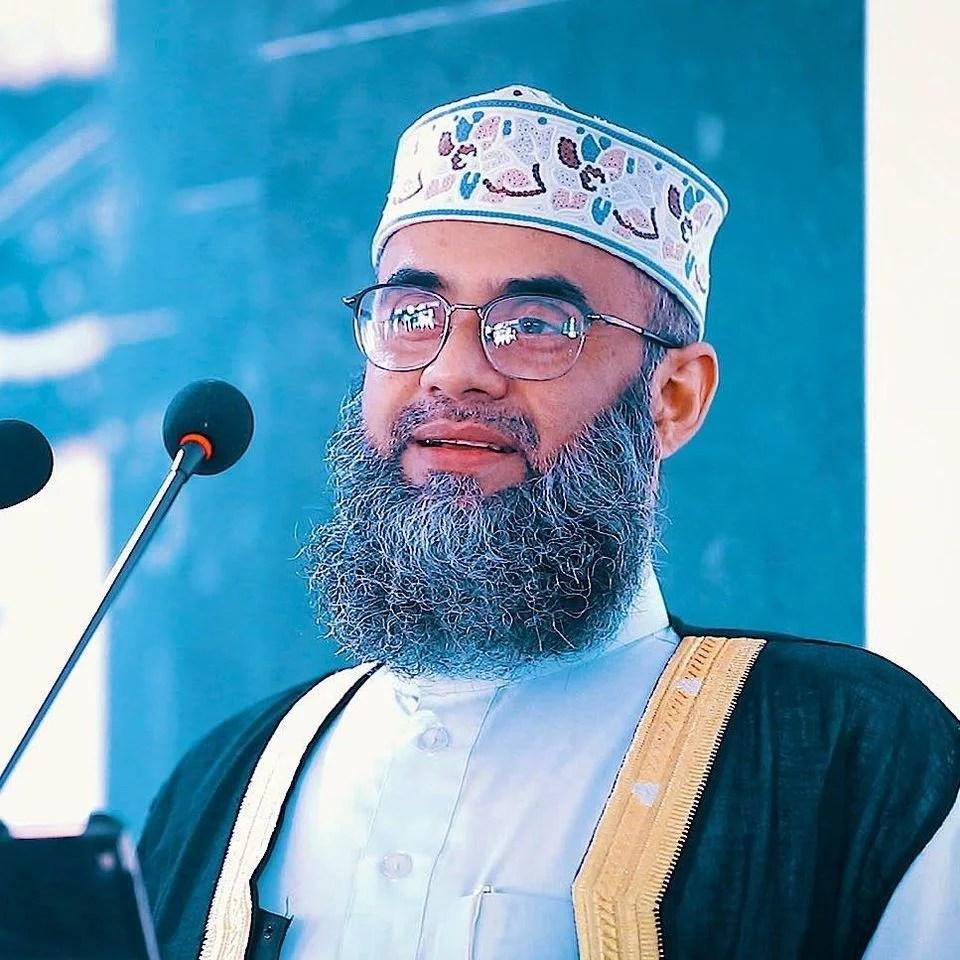 Md. Golam Sarwar Saide - মো. গোলাম সারোয়ার সাঈদী